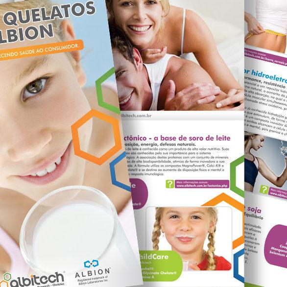 Folder Albitech